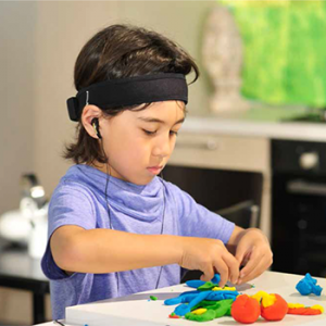 MenteAutism: dispositivo per curare autismo