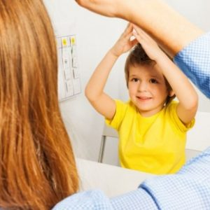 mamma con bambino autistico | Mente Autism