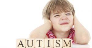 Mente Autism | immagine bambino
